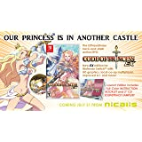 Code of Princess EX - Nintendo Switch - Standard Edition