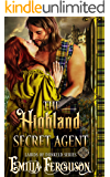 The Highland Secret Agent (Lairds of Dunkeld Series) (A Medieval Scottish Romance Story)