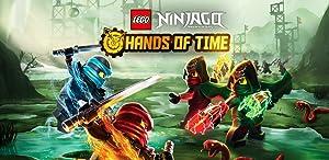 LEGO® Ninjago™ WU-CRU by LEGO System A/S
