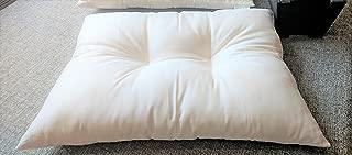 product image for White Lotus Home KaPillow-Kapok Contour Sleeping Pillow, King/Medium