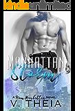 Manhattan Storm (From Manhattan Book 3)