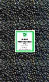 Whole Black Peppercorns Dried Spices/Seasonings (500G)