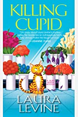 Killing Cupid (A Jaine Austen Mystery Series Book 12) Kindle Edition