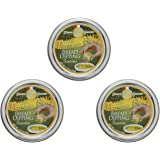 Dean Jacob's Parmesan Bread Dipping Tin - Pack of 3