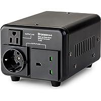 Bronson++ TI 200 - Transformador de 110 Voltios