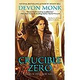 Crucible Zero (A House Immortal Novel)