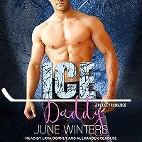 Ice Daddy: Boston Brawlers Series, Book 2