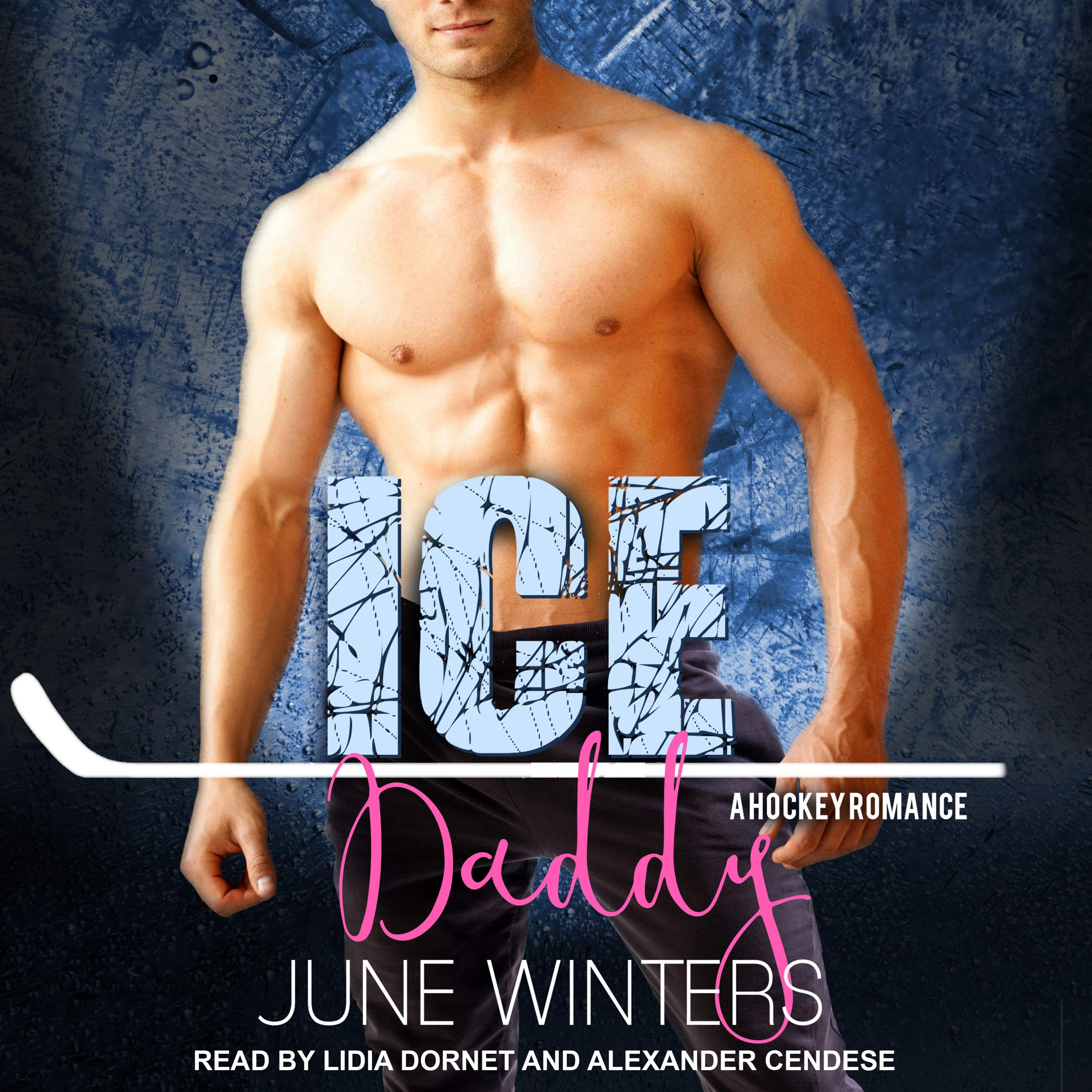 Ice Daddy: Boston Brawlers Series, Book 2