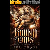 Bound to Gods: A Reverse Harem Urban Fantasy (Their Dark Valkyrie Book 2)