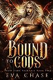 Bound to Gods: A Reverse Harem Urban Fantasy (Their Dark Valkyrie Book 2) (English Edition)