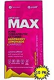 Pruvit KETO OS MAX Raspberry Lemonade Charged 10 Pack