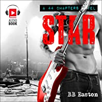 Star: A 44 Chapters Novel, Volume 3