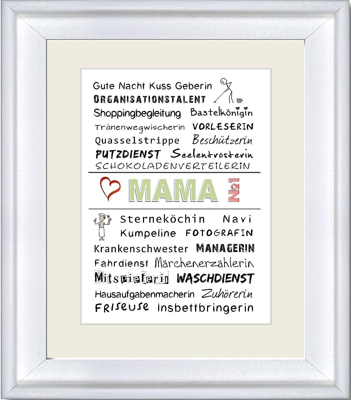 Mama\