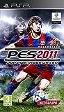Pro Evolution Soccer 2011 (PSP)