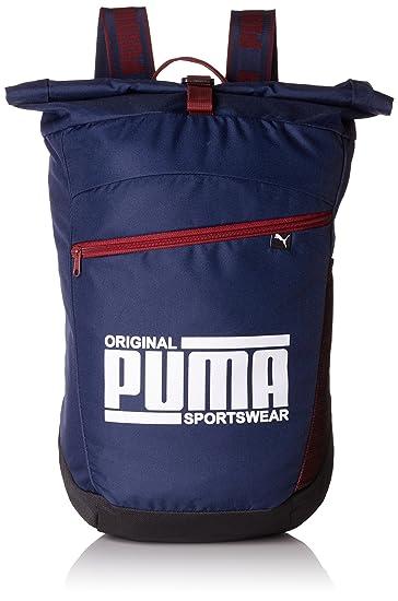 4d5311cc2545 Puma Sole Backpack Rucksack  Amazon.co.uk  Sports   Outdoors