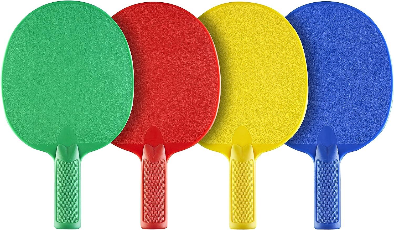 JOOLA TT Bat - Pala de Ping Pong, Talla única