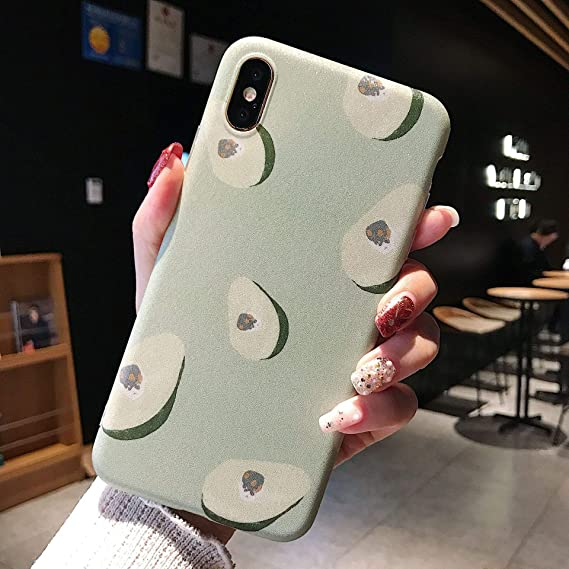 Amazon Com Shockproof Shell Cell Phone Case Iphone X Casing