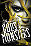 Dreams of Gods & Monsters (Daughter of Smoke & Bone Book 3)