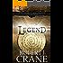 Legend (The Sanctuary Series Book 8)