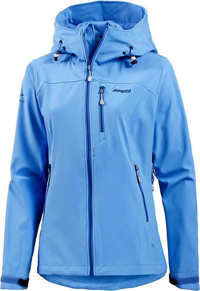 bergans jacke damen amazon