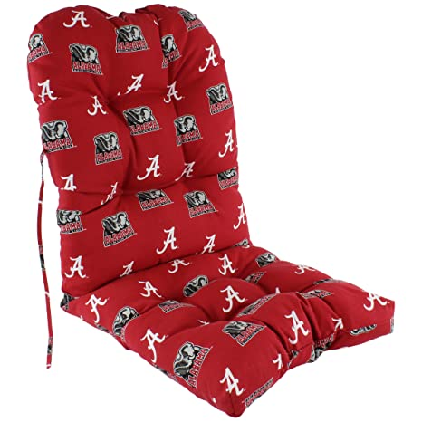 Awesome Amazon Com College Covers Ncaa Alabama Tide Adirondack Ibusinesslaw Wood Chair Design Ideas Ibusinesslaworg