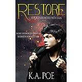 Restore: A Forevermore Novella (Forevermore 5.5)