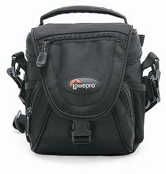 Amazon.com: Lowepro Nova Micro AW – Bolsa para cámara ...