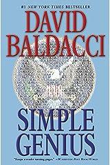 Simple Genius (King & Maxwell Series Book 3) Kindle Edition