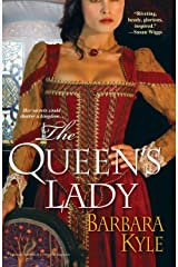 The Queen's Lady (Thornleigh Book 1) Kindle Edition