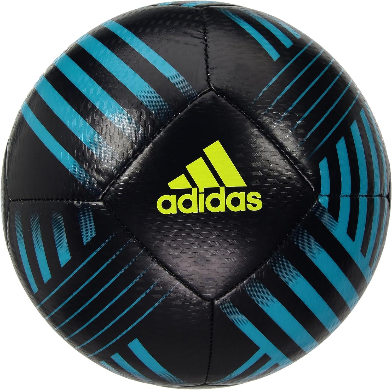 adidas Performance Nemeziz Glider Soccer Ball, Legend Ink