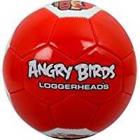 Angry Birds Red Football - Size 5