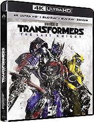 Transformers : The Last Knight [4K Ultra HD  Bonus]