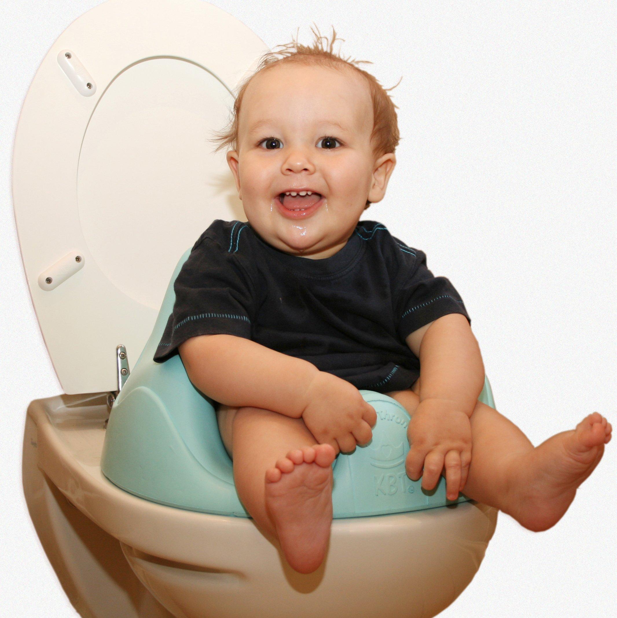 Baby Throne