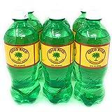 Coco Rico Coconut Soda 20 oz bottles, 6 Pack