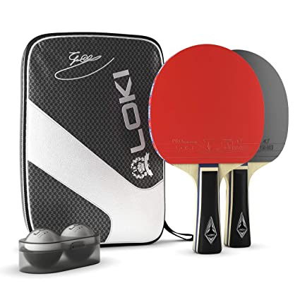 Amazon.com: Atomic Value Loki Professional Star Ping Pong ...