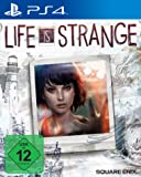 Life is Strange - Standard Edition - [PlayStation 4]