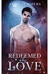 Redeemed By Love (The Manor Series Book 3) Kindle Edition