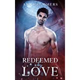Redeemed By Love (The Manor Series Book 3)