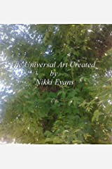 The Universal Art (The Universal Book Book 2) Kindle Edition