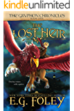 The Lost Heir (The Gryphon Chronicles, Book 1)