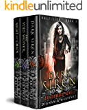 The Half-Lich Boxed Set: Books 1-3