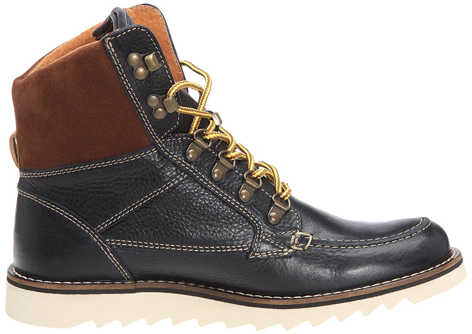 Chieftain Chaussures Sacs et Kangaroos homme Boots Bdxzq7