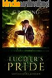 Lucifer's Pride (Soulkeepers Reborn Book 3)