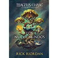 Magnus Chase y los nueve mundos (Serie Infinita)