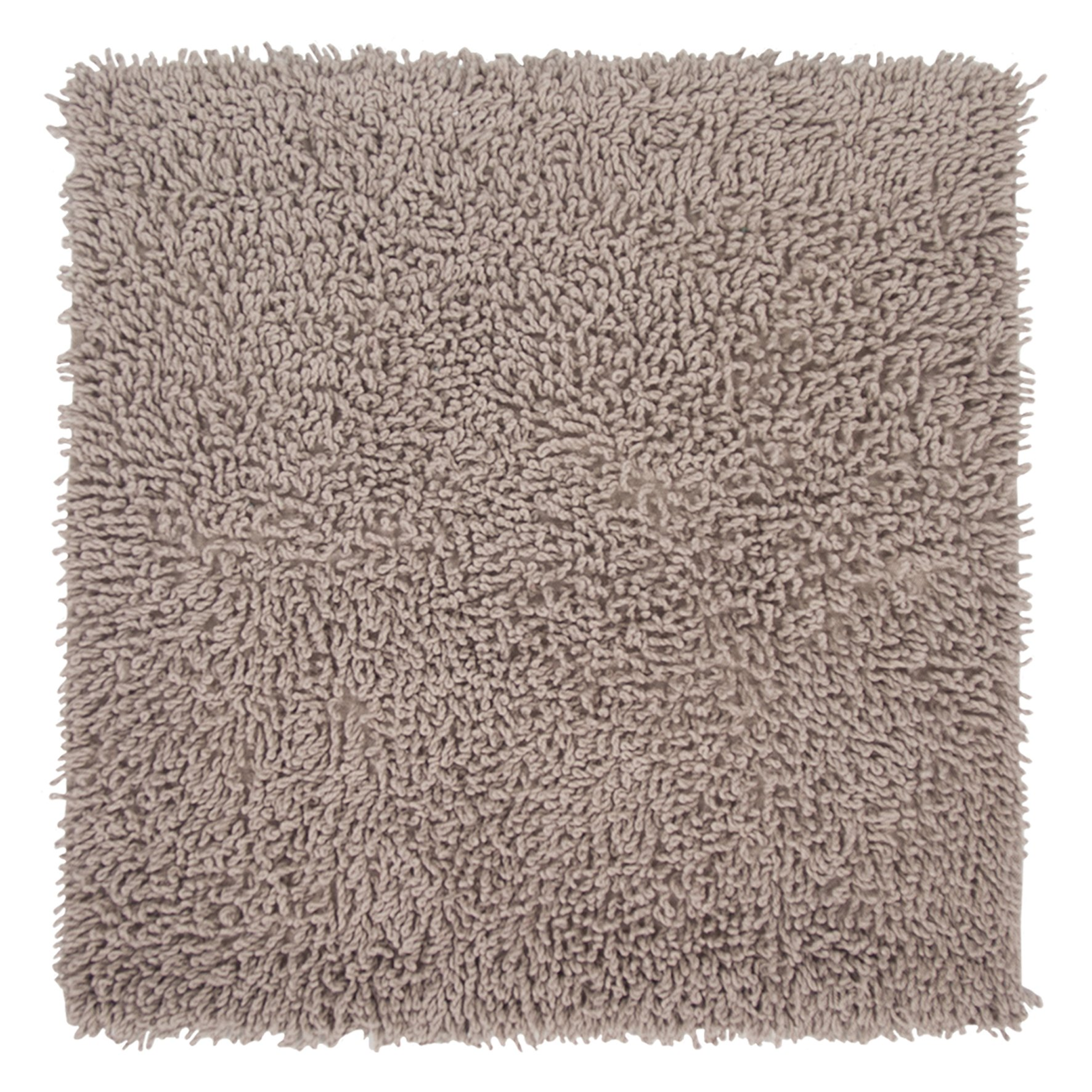 DIFFERNZ 31.102.28 Essence Bath Mat, Taupe by Differnz