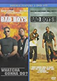 Bad Boys (1995) / Bad Boys II - Set