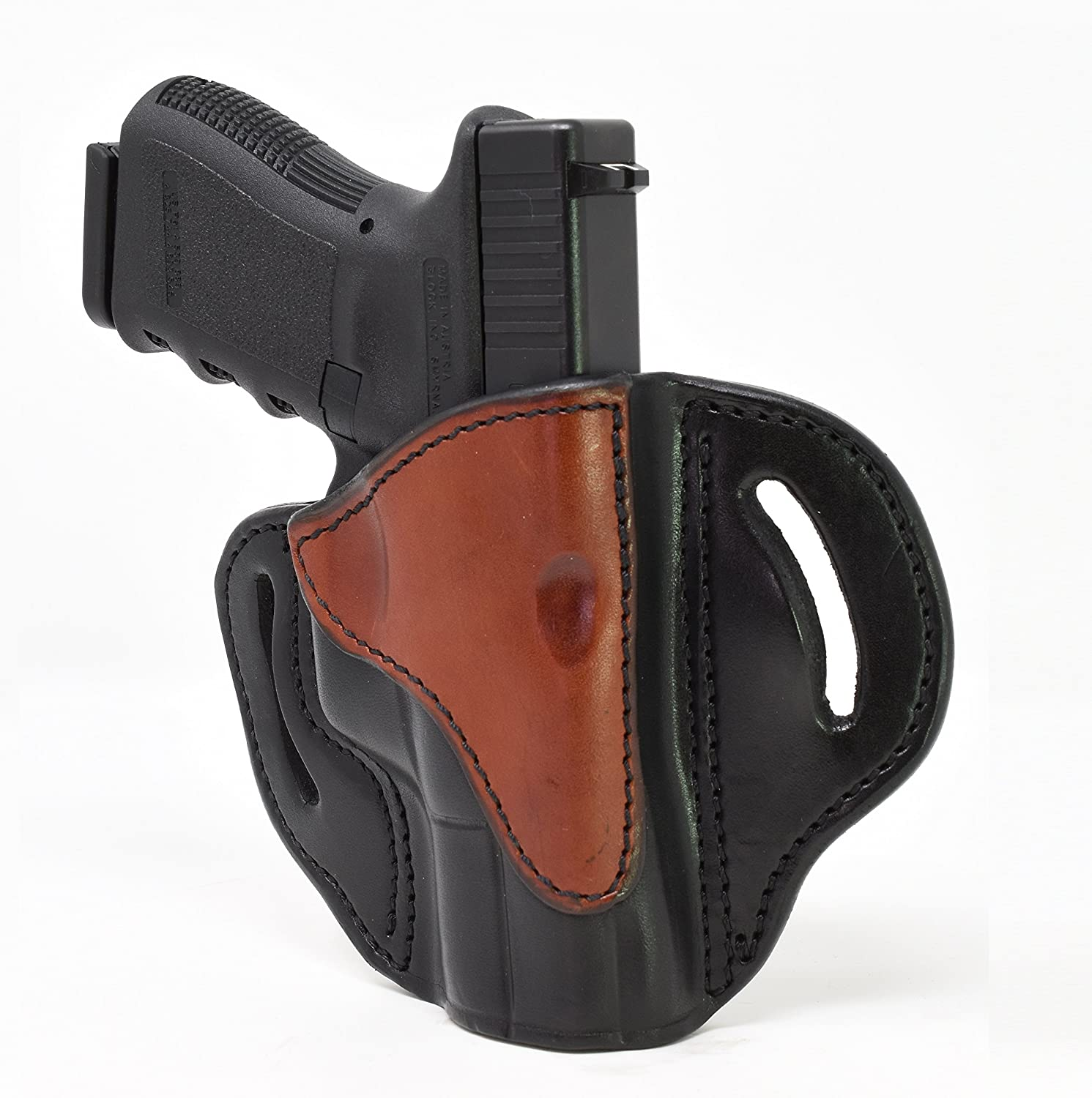 The 1791 Gunleather Glock 19 Holster