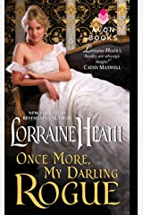 Once More, My Darling Rogue (Scandalous Gentlemen of St. James Book 2) Kindle Edition