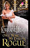 Once More, My Darling Rogue (Scandalous Gentlemen of St. James Book 2) (English Edition)