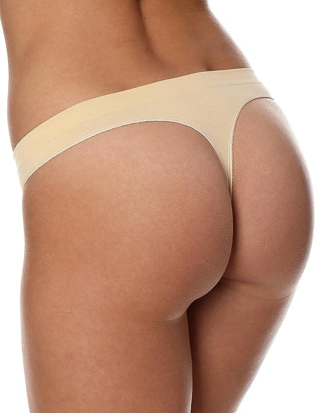 BRUBECK® 5x TH00182 STRING SLIP COMFORT COTTON Damen Unterwäsche | Perfect  Fit | Funktionswäsche | Sportslip | Baumwolle/Polyamid: Amazon.de: Sport &  ...